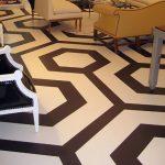Motif Keramik Lantai Ruang Tamu Masa Kini