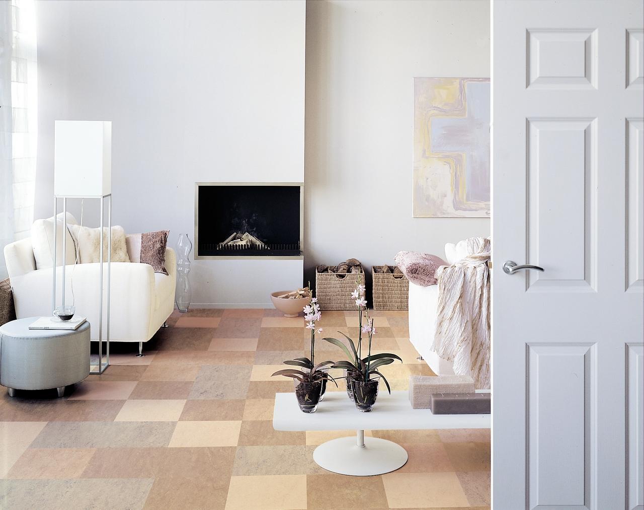 17 motif keramik lantai ruang tamu sederhana terbaru 2017