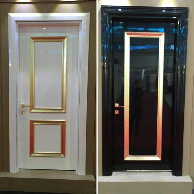 Pintu Kamar Tidur Modern