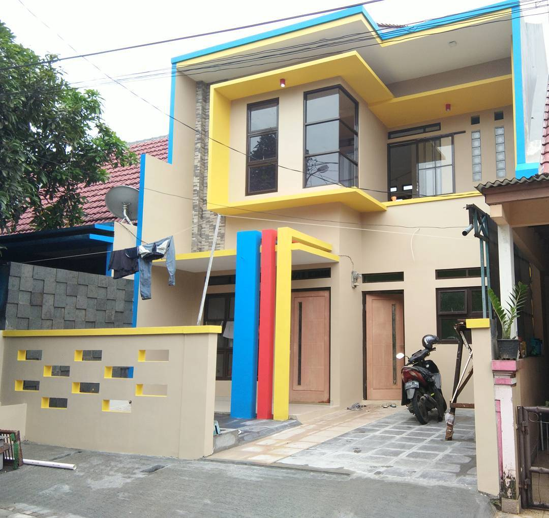 57+ Foto Desain Rumah Yang Sederhana Tapi Mewah HD Gratid Untuk Di Contoh