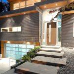 Tangga Depan Rumah Mewah Terbaru