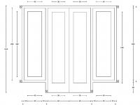 Ukuran Jendela Dan Pintu
