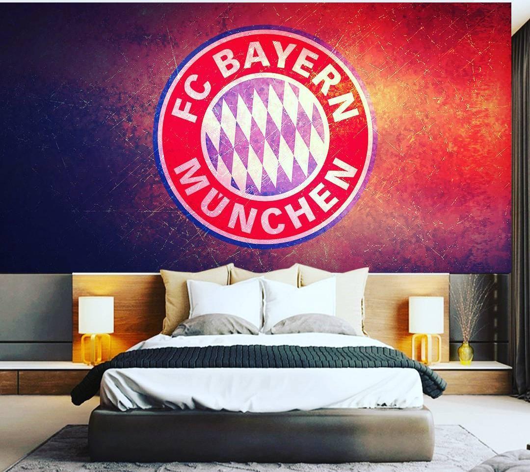 41 Motif Wallpaper Dinding Kamar Tidur Terbaru 2017 Dekor Rumah