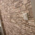 Wallpaper Kamar Batu