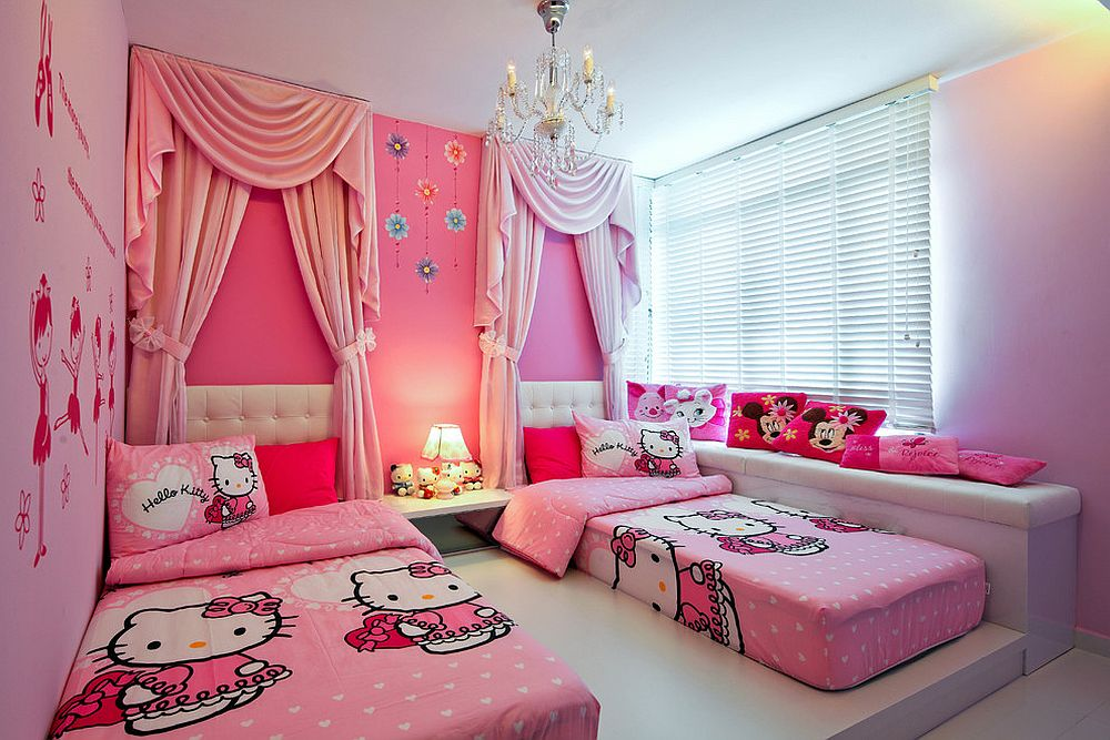 40 Ide Warna Cat Kamar Tidur Yang Lagi Ngetrend 2019 Dekor Rumah