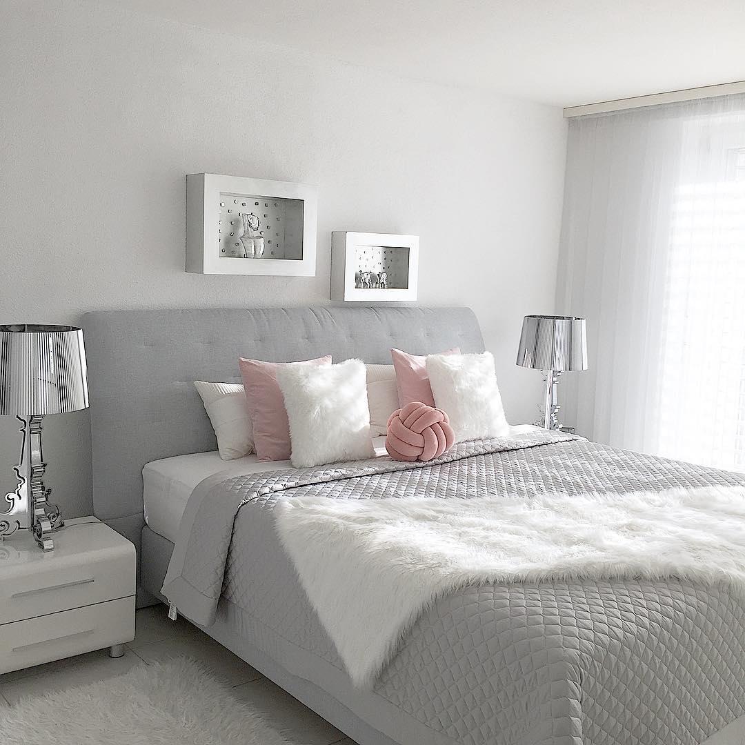 Warna cat tembok abu2 desain rumah minimalis terbaru for Dekor kamar hotel buat ulang tahun