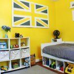 Warna Cat Untuk Kamar Laki Laki Kuning