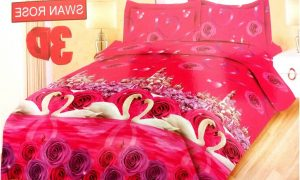 Katalog Harga Bonita Swan Rose 3D