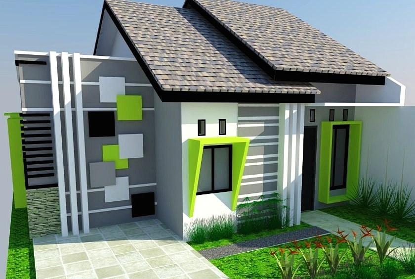 Info Terkini 38 Warna Cat Dinding Luar Rumah Terkini