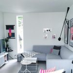 Warna Cat Interior Rumah Minimalis Scandinavian