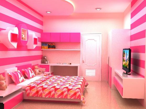 11 idea deko bilik tidur kecil terbaru 2017 dekor rumah