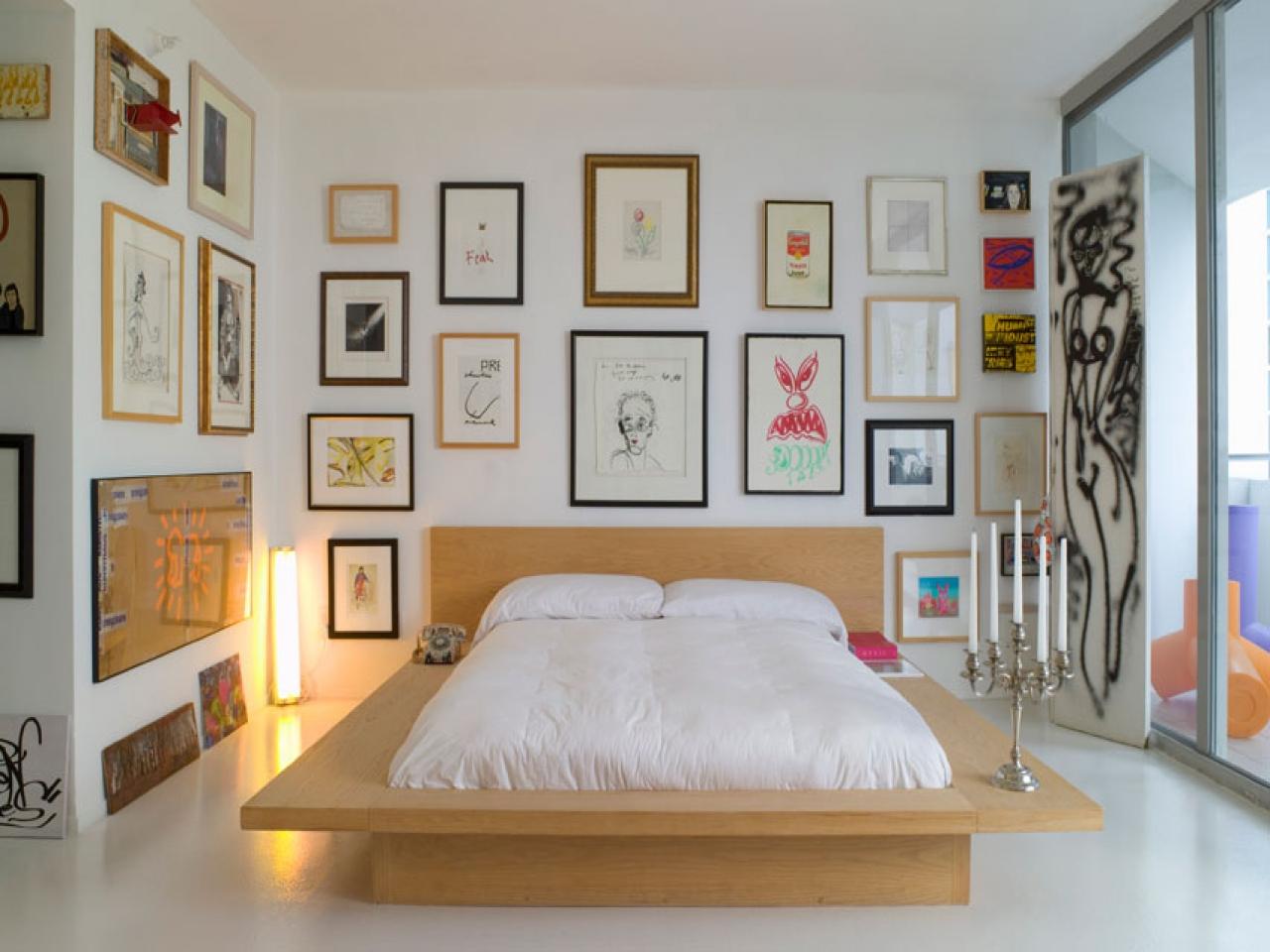 11 Idea Deko Bilik Tidur Kecil Terbaru 2018 Dekor Rumah