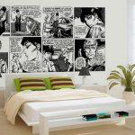 Dekorasi Dinding Kamar Tidur Cowok Laki Laki Kreatif Terbaru
