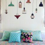 Dekorasi Dinding Rumah Sederhana Tapi Indah Untuk Kamar Tidur