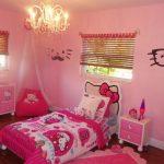 Dekorasi Kamar Tidur Pink Sederhana