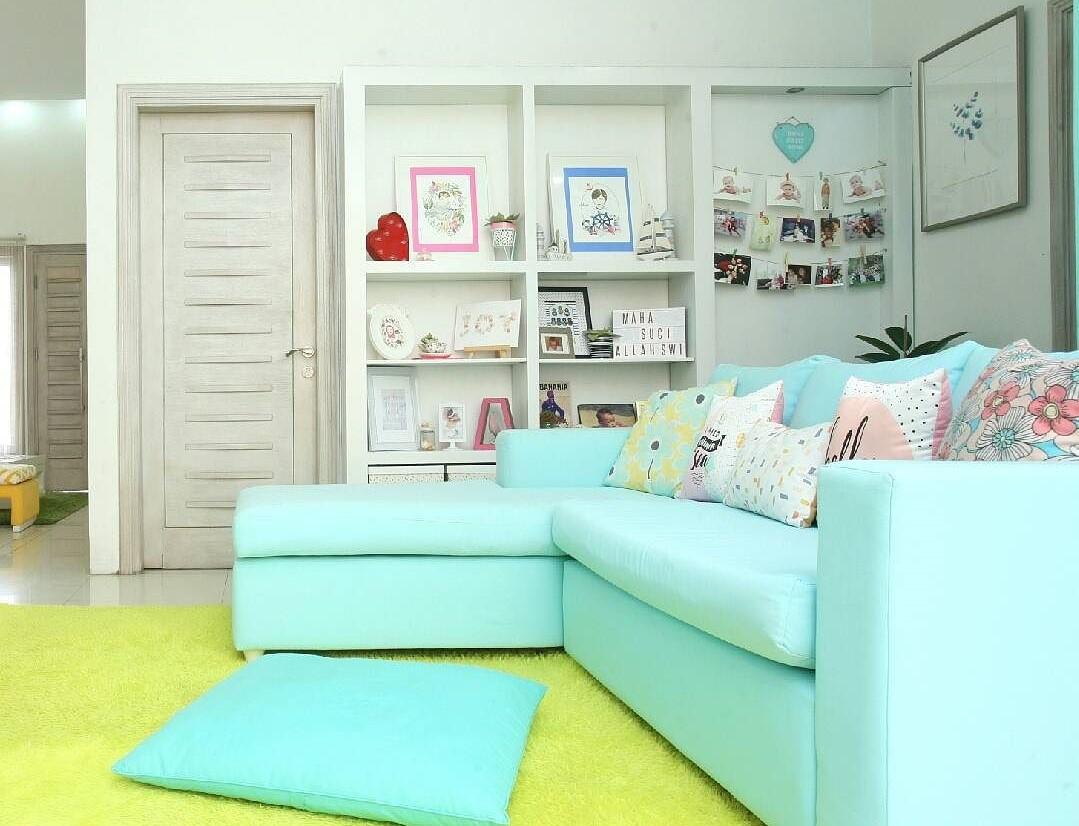 31 kreasi desain ruang keluarga minimalis terbaru 2017