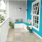 Dekorasi Rumah Minimalis Bagian Teras