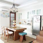 Dekorasi Rumah Minimalis Ruang Makan