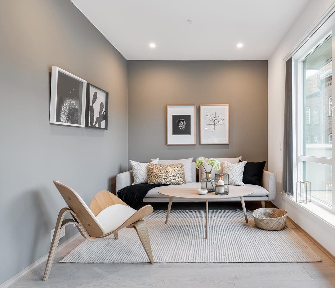 29 Ide Dekorasi Rumah  Minimalis  Terbaru 2020 Dekor Rumah