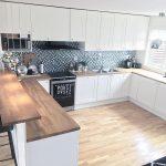 Dekorasi Rumah Sederhana Tapi Mewah Bagian Dapur