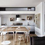 Dekorasi Rumah Sederhana Tapi Mewah Bagian Ruang Makan