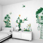 Desain Dan Dekorasi Dinding Kamar Tidur