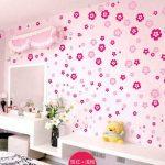 Desain Dinding Kamar Dengan Wallpaper