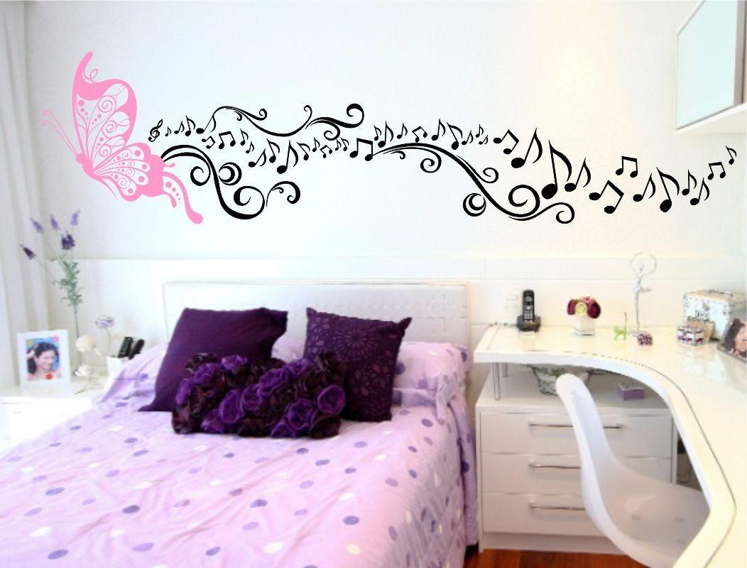 desain dinding kamar tidur dengan wallpaper desain dinding kamar tidur