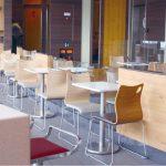 Desain Meja Kursi Cafe Restoran Minimalis Terbaru