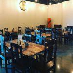 Desain Meja Kursi Cafe Terbaru