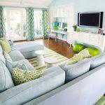 Desain Ruang Keluarga Terbaru