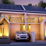 Foto Rumah Minimalis Gaya Islami Terbaru