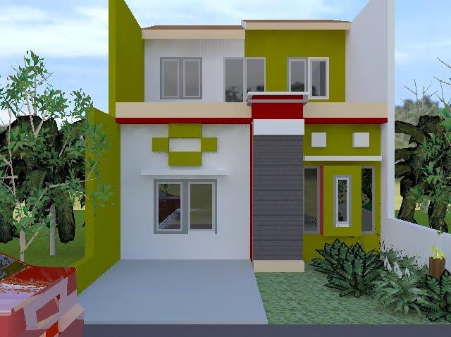 23 Foto Rumah Minimalis Modern Mewah Dan Sederhana 2019 Terbaru