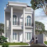 Foto Rumah Modern Mewah Terbaru