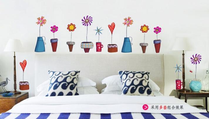 Hiasan Bilik Tidur Unik