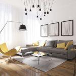 Ide Dekorasi Ruang Tamu Minimalis Rumah Sederhana