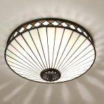 Jenis Lampu Plafon Rumah Unik