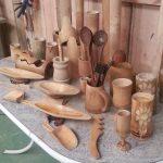 Kerajinan Tangan Dari Bambu Unik Beserta Cara Membuatnya