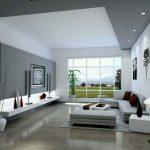Kreasi Desain Ruang Keluarga Minimalis Modern