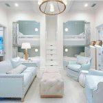 Kreasi Desain Ruang Keluarga Shabby Chic