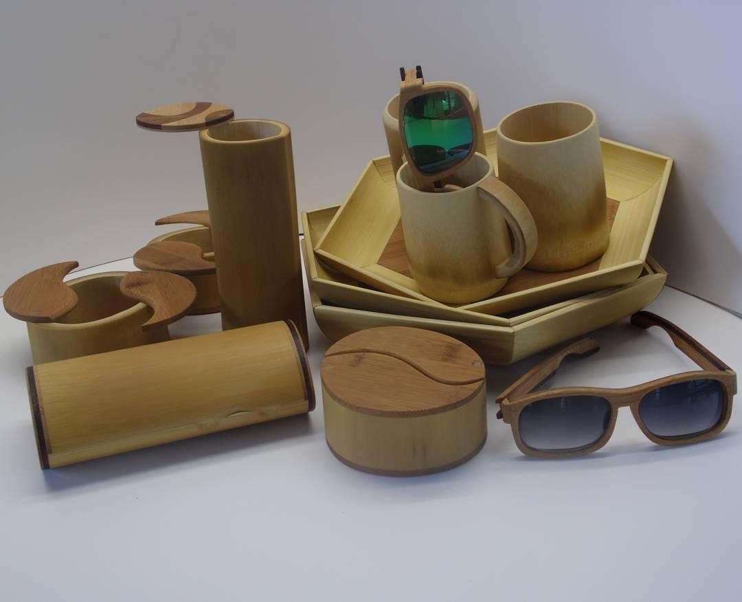 65 kerajinan tangan dari bambu aneka kreasi bambu 1
