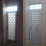 Harga dan Model Pintu Kamar Mandi Kaca