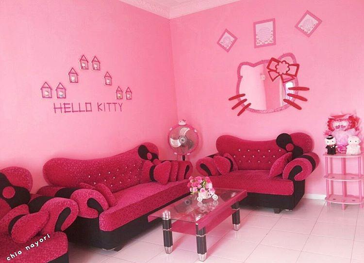 Trend Warna Cat Interior Rumah Minimalis Shabby