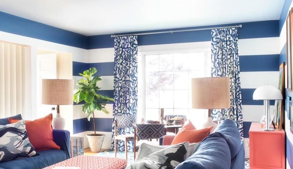 14 Trend Cat  Interior Rumah  Minimalis  2019 Dekor Rumah