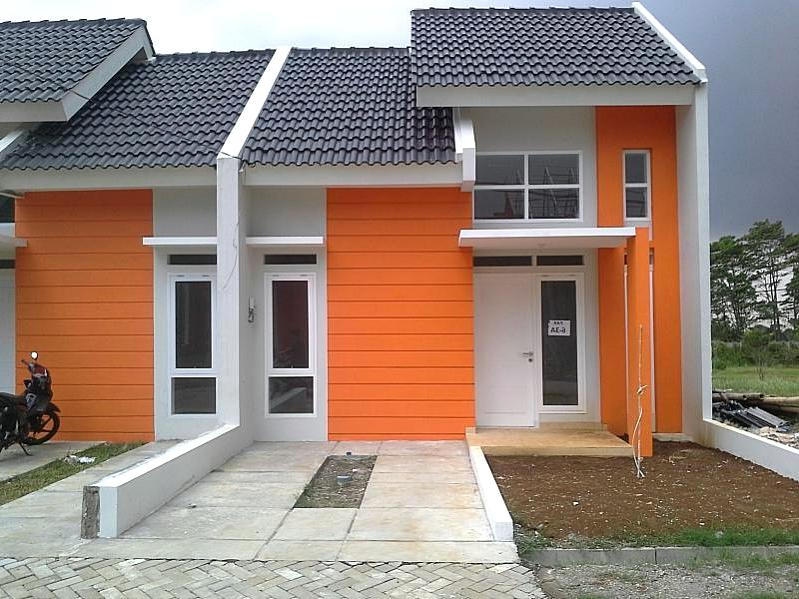 Warna Cat Rumah Terbaru