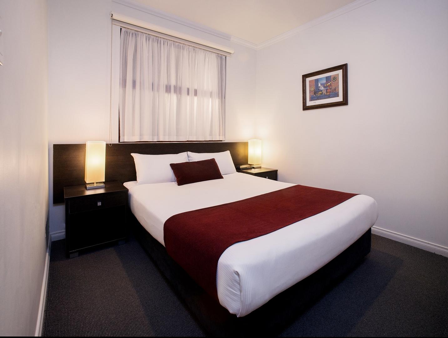 18 Desain Kamar Tidur Apartemen Minimalis Terbaru 2018 Dekor Rumah