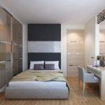 Dekorasi Kamar Apartemen Terbaru Minimalis