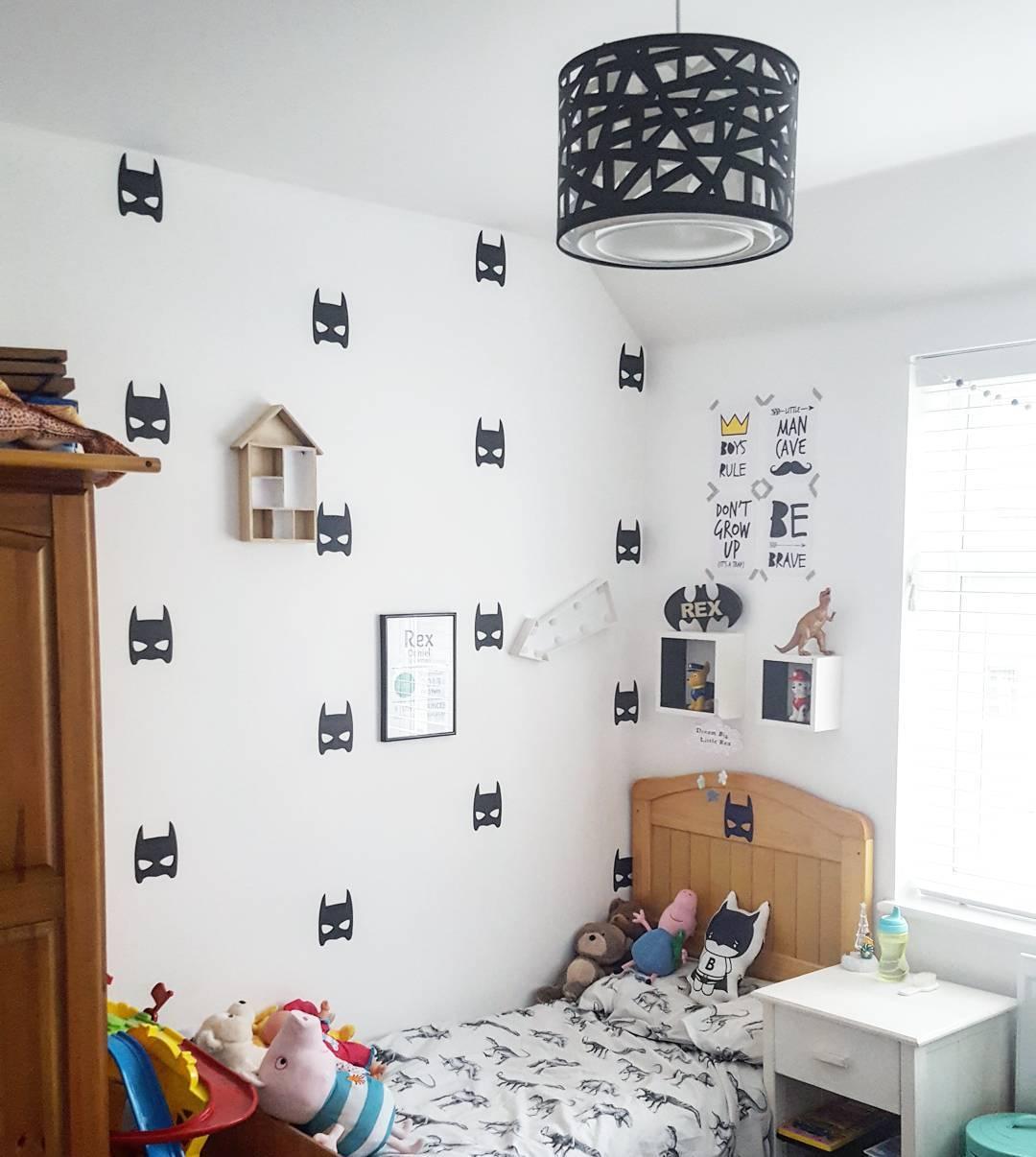 desain kamar tidur monokrom | kumpulan desain rumah