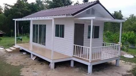 Desain Rumah Kayu & 21 Desain Rumah Kayu Minimalis Terbaru 2018 | Dekor Rumah