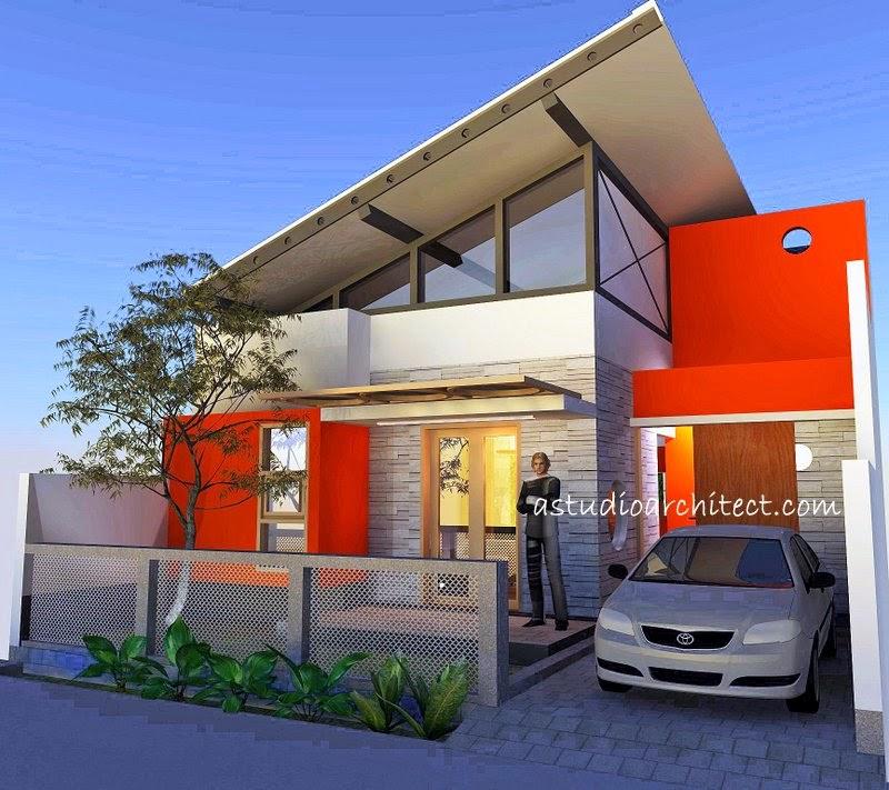 18 desain rumah modern terbaru 2017 dekor rumah